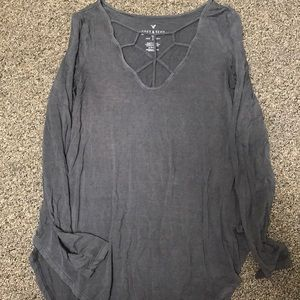 AE soft and sexy long sleeve